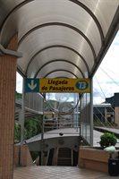 Transport Terminal Bucaramanga 40