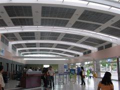 Bucaramanga luchthaven 07