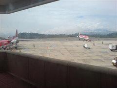 Bucaramanga luchthaven 10