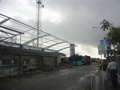 Bucaramanga luchthaven 18