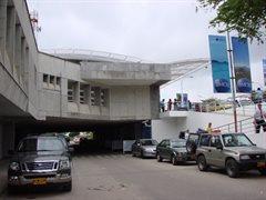 Bucaramanga luchthaven 19