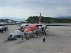 Bucaramanga luchthaven 30
