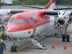 Bucaramanga luchthaven 31
