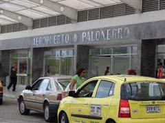 Bucaramanga luchthaven 37
