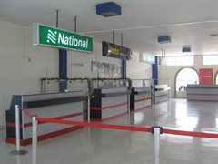 Santa Marta luchthaven 04
