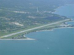Santa Marta luchthaven 15