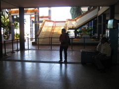 Santa Marta luchthaven 20