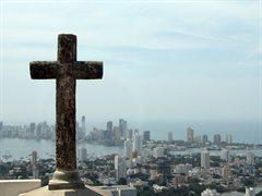 Cartagena - La Popa 02