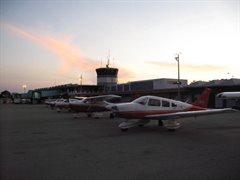 Santa Marta luchthaven 27