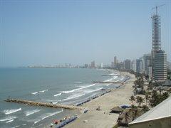 Cartagena - Boca Grande 06
