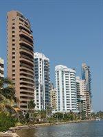 Cartagena - Boca Grande 07