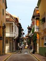 Cartagena - Oude Centrum 05