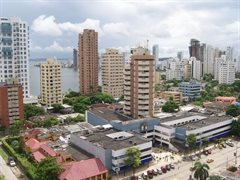 Cartagena - Boca Grande 14