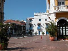 Cartagena - Oude Centrum 08