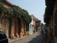 Cartagena - Oude Centrum 11