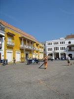 Cartagena - Oude Centrum 14