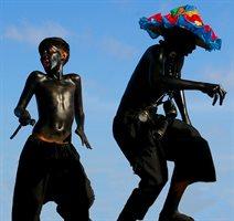 Barranquilla Carnaval 005