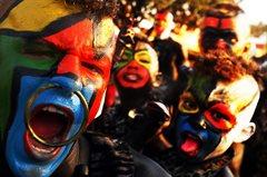 Barranquilla Carnaval 026