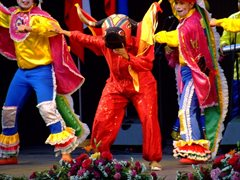 Barranquilla Carnaval 033