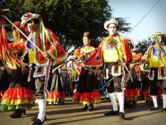 Barranquilla Carnaval 036
