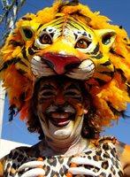 Barranquilla Carnaval 039