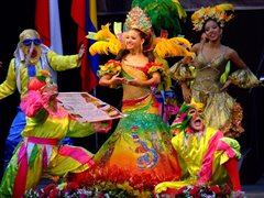 Barranquilla Carnaval 042