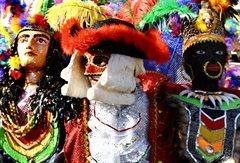 Barranquilla Carnaval 070
