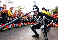 Barranquilla Carnaval 095