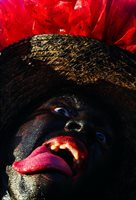 Barranquilla Carnaval 104