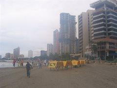 Cartagena - Boca Grande 17