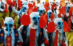 Barranquilla Carnaval 110