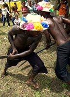 Barranquilla Carnaval 138