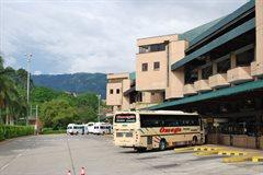 Transport Terminal Bucaramanga 20