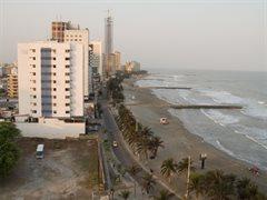 Cartagena - Boca Grande 29