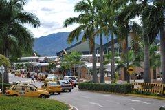 Transport Terminal Bucaramanga 35