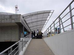 Bucaramanga airport 20