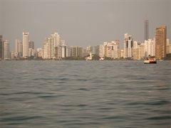Cartagena - Boca Grande 34