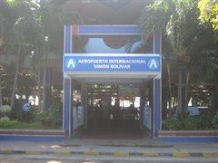 Santa Marta airport 01