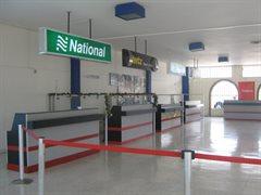 Santa Marta airport 04