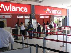Santa Marta airport 21