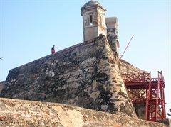 Castillo de San Filipe 22