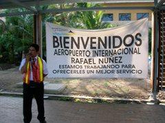 Cartagena - Rafael Nunez 01
