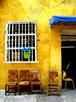 Cartagena - Oude Centrum 01