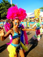 Barranquilla Carnaval 021