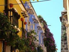 Cartagena - Oude Centrum 02