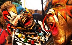 Barranquilla Carnaval 066