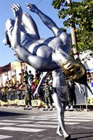 Barranquilla Carnaval 090