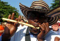 Barranquilla Carnaval 113