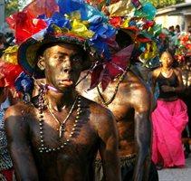 Barranquilla Carnaval 134