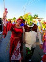 Barranquilla Carnaval 136